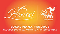 IOM Harvest Award logo